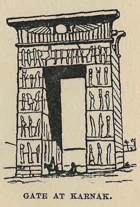 The Gate of Karnak